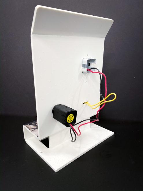 Custom product displays
