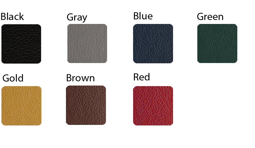 Majestic collection colors
