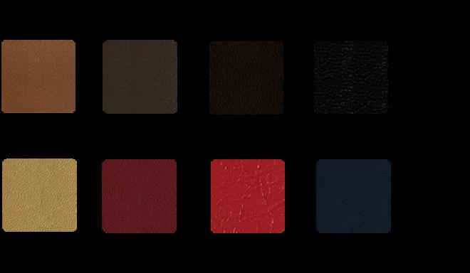 Captain collection colors